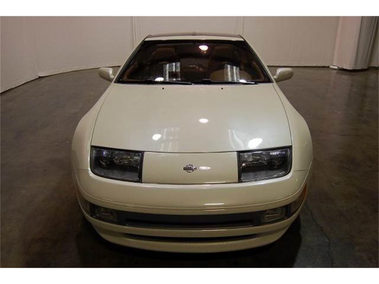 Large Picture of '92 300ZX - KAKZ