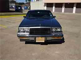 Picture of '87 Regal T Type - KALL