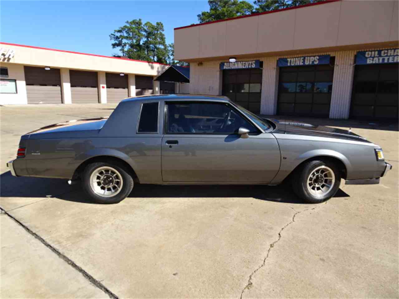 Large Picture of '87 Regal T Type - KALL