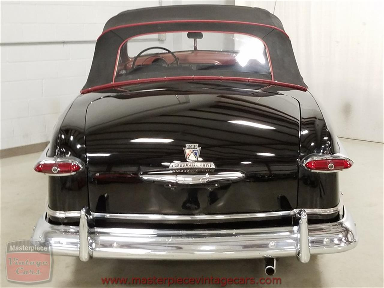 Large Picture of 1951 Ford Convertible Offered by Masterpiece Vintage Cars - KAMX