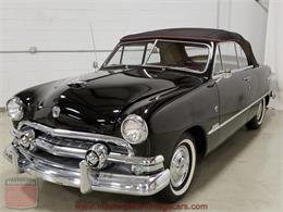Picture of Classic 1951 Ford Convertible located in Whiteland Indiana - KAMX