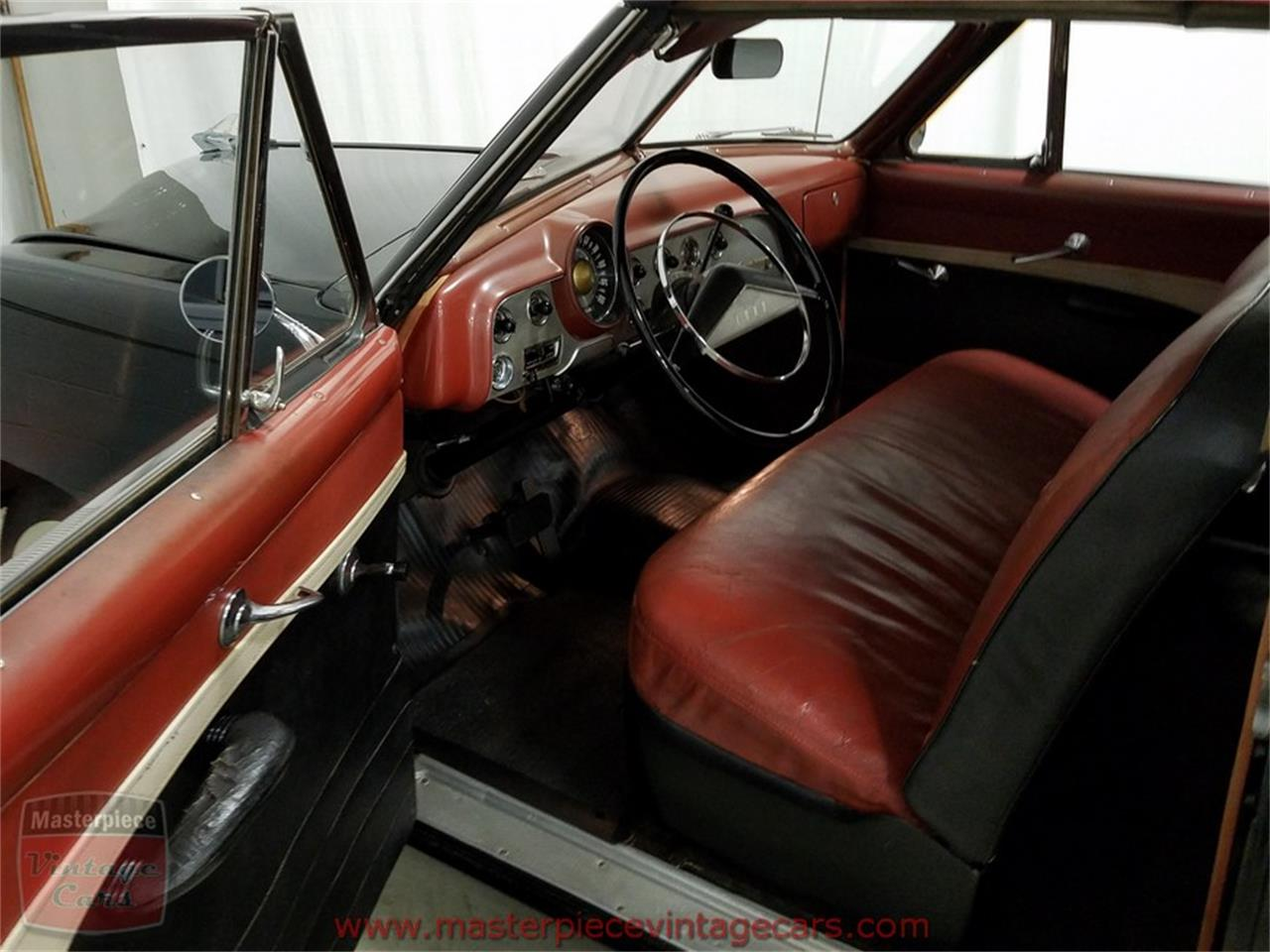 Large Picture of '51 Ford Convertible - KAMX