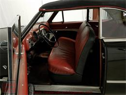 Picture of Classic 1951 Convertible located in Whiteland Indiana Offered by Masterpiece Vintage Cars - KAMX