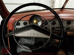 Picture of 1951 Convertible located in Whiteland Indiana Offered by Masterpiece Vintage Cars - KAMX