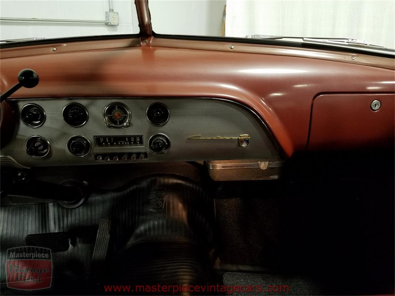 Large Picture of '51 Convertible located in Indiana Offered by Masterpiece Vintage Cars - KAMX