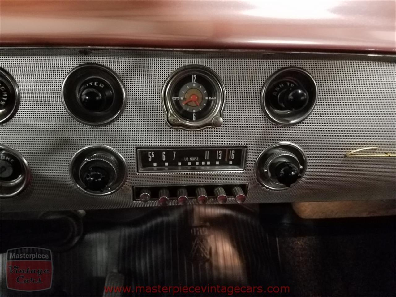 Large Picture of 1951 Ford Convertible - KAMX