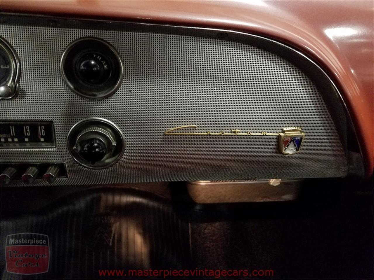 Large Picture of 1951 Convertible Offered by Masterpiece Vintage Cars - KAMX