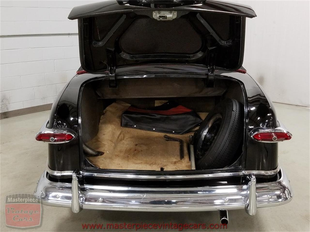 Large Picture of Classic 1951 Ford Convertible - KAMX