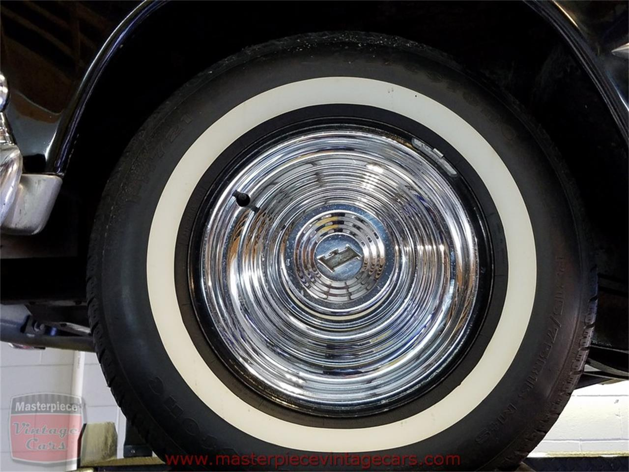 Large Picture of '51 Ford Convertible located in Indiana - KAMX