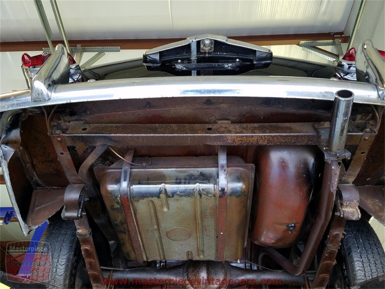 Large Picture of 1951 Ford Convertible located in Indiana - $39,900.00 - KAMX