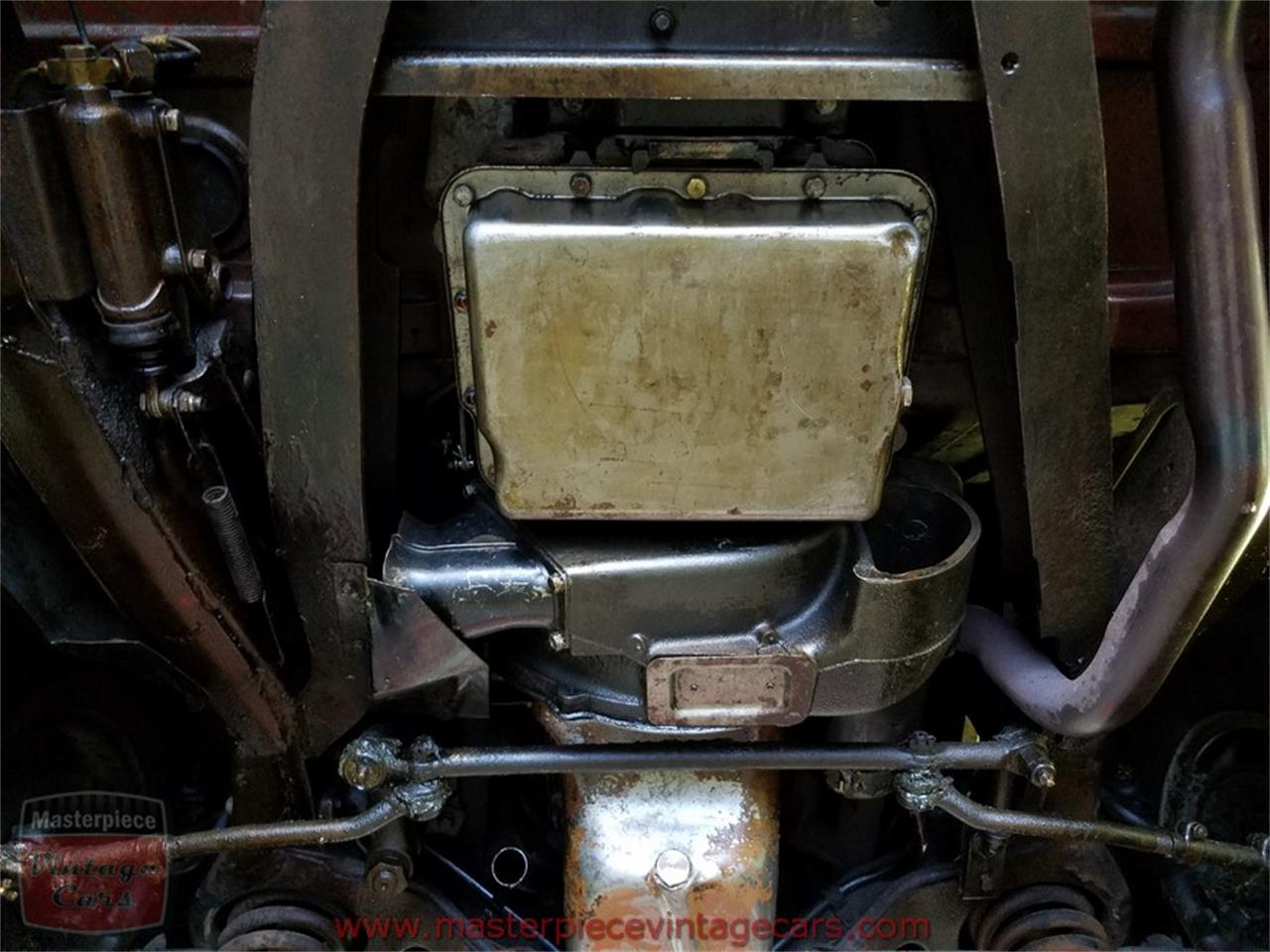 Large Picture of 1951 Convertible - $39,900.00 Offered by Masterpiece Vintage Cars - KAMX
