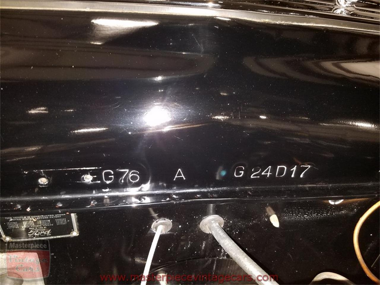 Large Picture of '51 Convertible located in Whiteland Indiana - $39,900.00 - KAMX