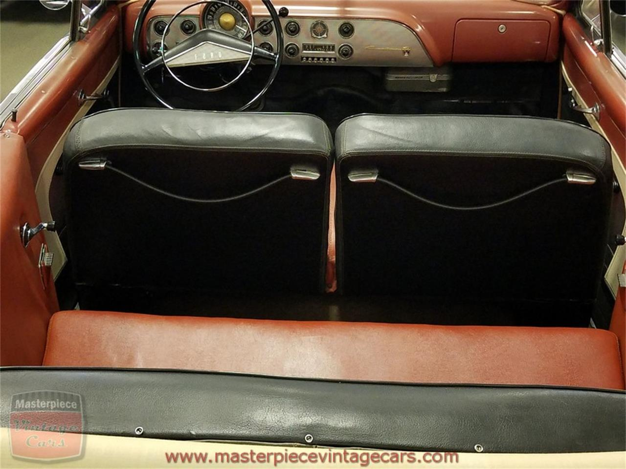 Large Picture of Classic '51 Convertible located in Indiana - KAMX
