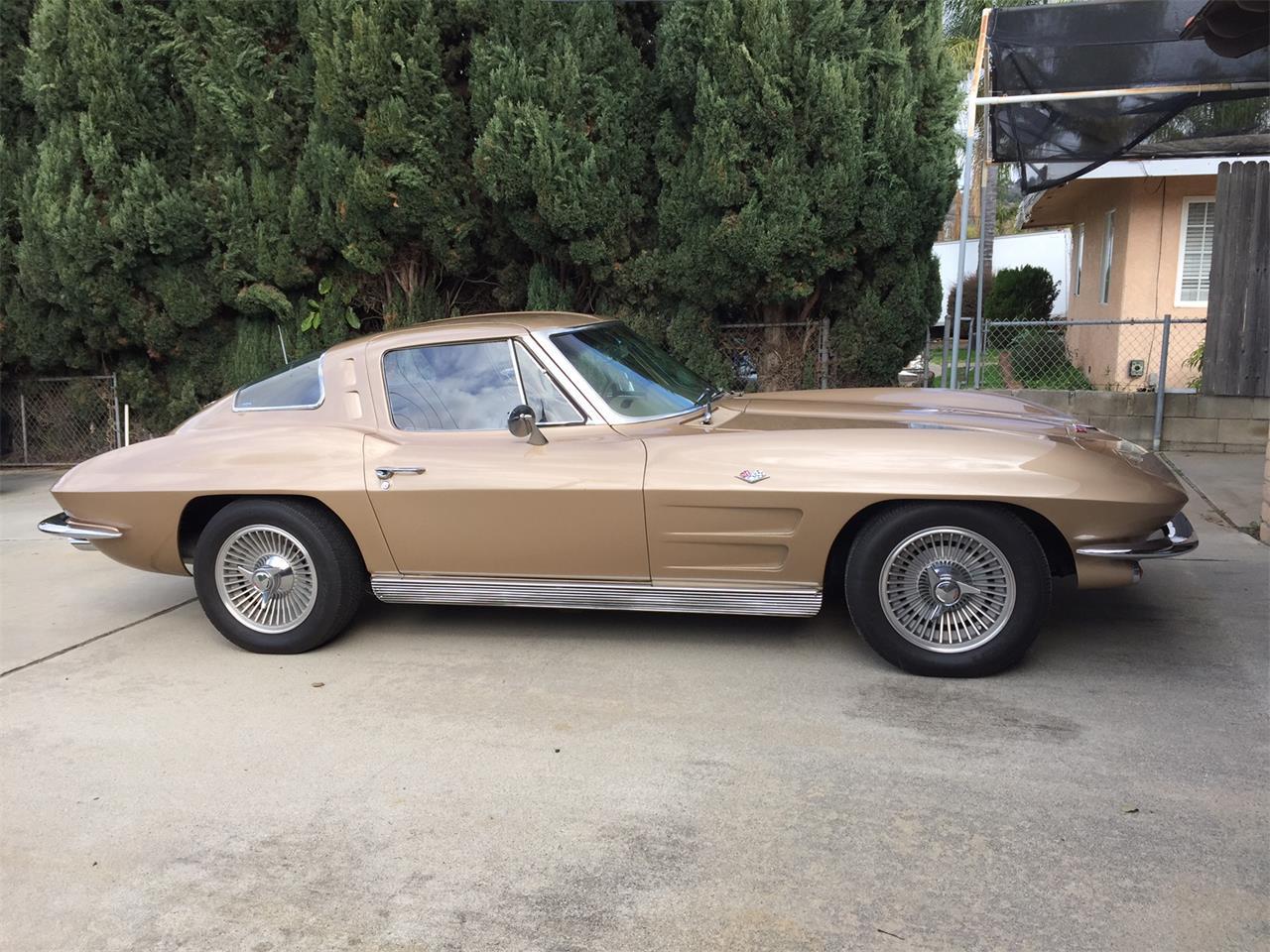Large Picture of '63 Corvette - KANI