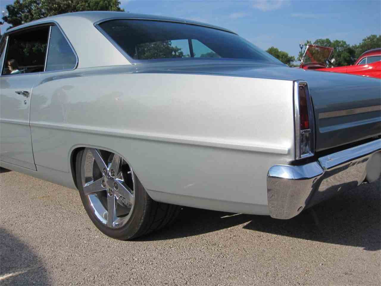 Large Picture of '66 Chevy II - KANJ