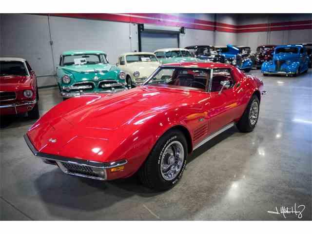 Picture of '71 Corvette - KAQ2