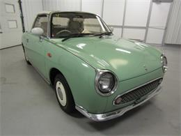 Picture of 1991 Nissan Figaro located in Christiansburg Virginia Offered by Duncan Imports & Classic Cars - KAQD