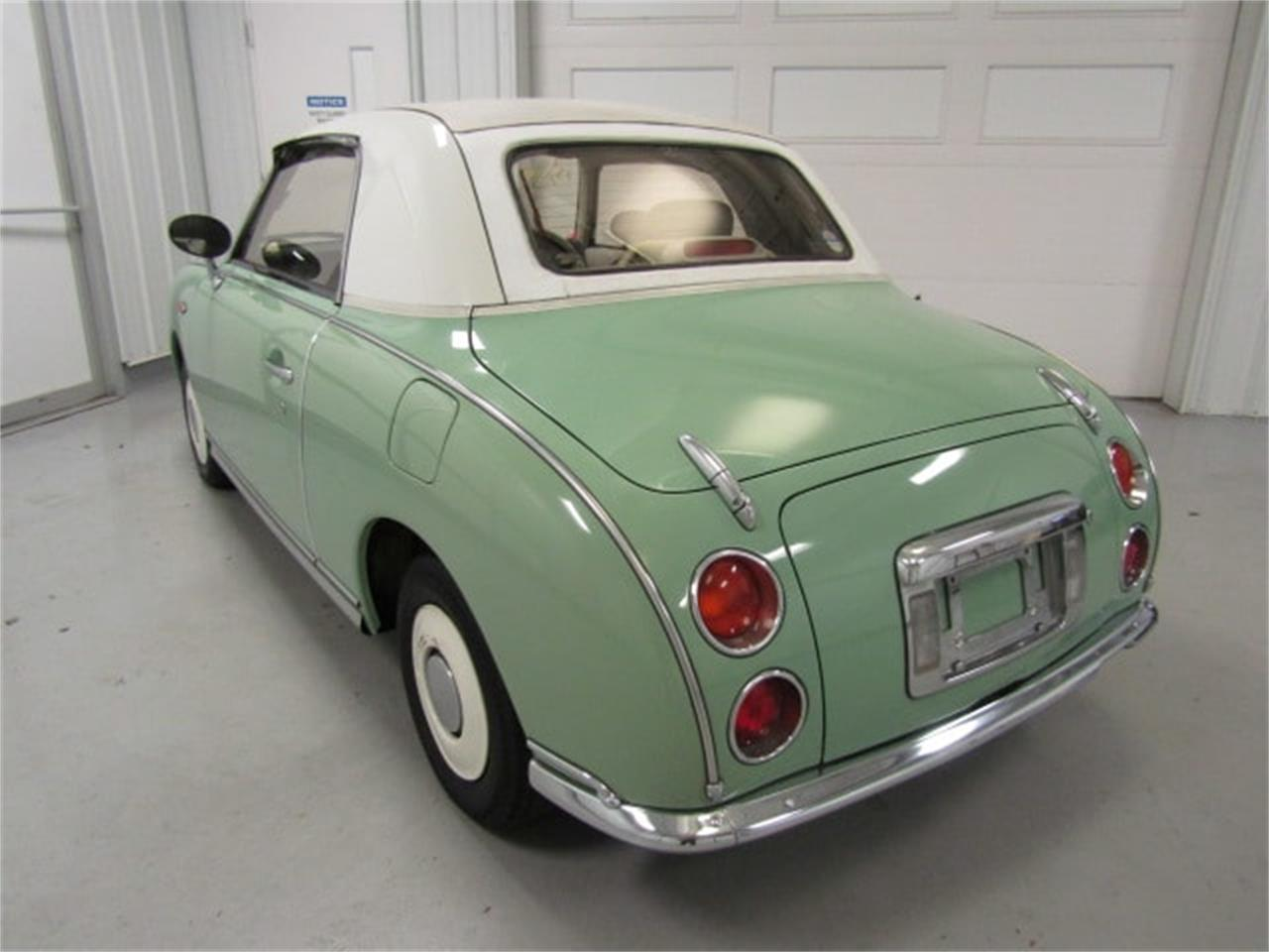 Large Picture of '91 Nissan Figaro located in Christiansburg Virginia - $18,900.00 - KAQD
