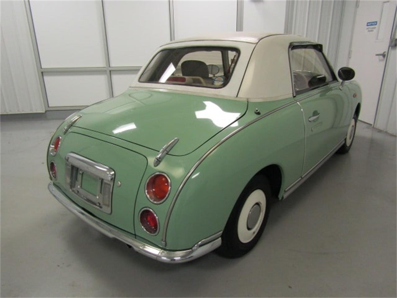 Large Picture of 1991 Figaro located in Christiansburg Virginia - $18,900.00 Offered by Duncan Imports & Classic Cars - KAQD