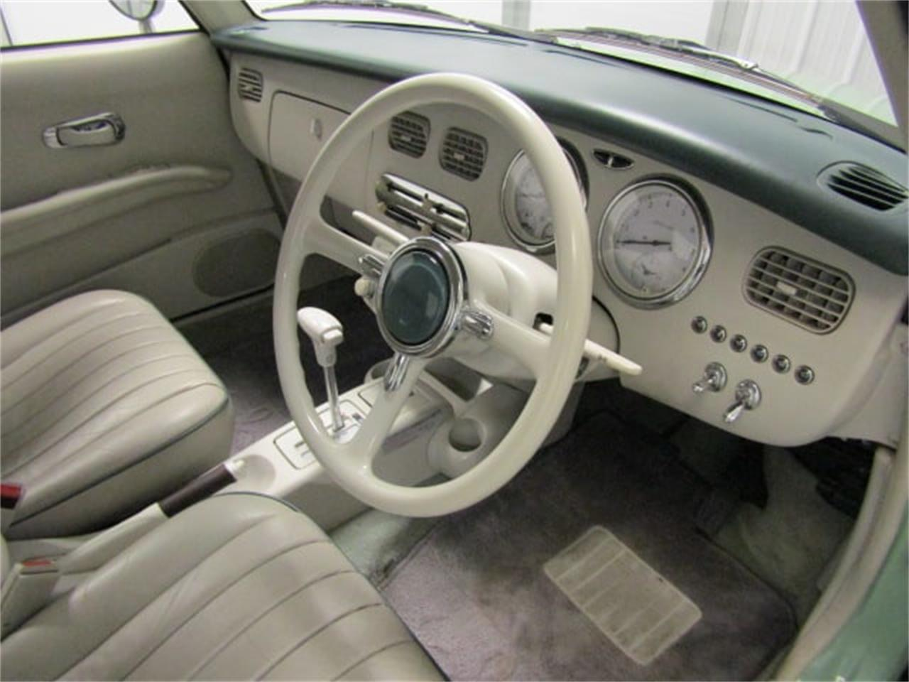 Large Picture of 1991 Figaro located in Virginia - $18,900.00 Offered by Duncan Imports & Classic Cars - KAQD