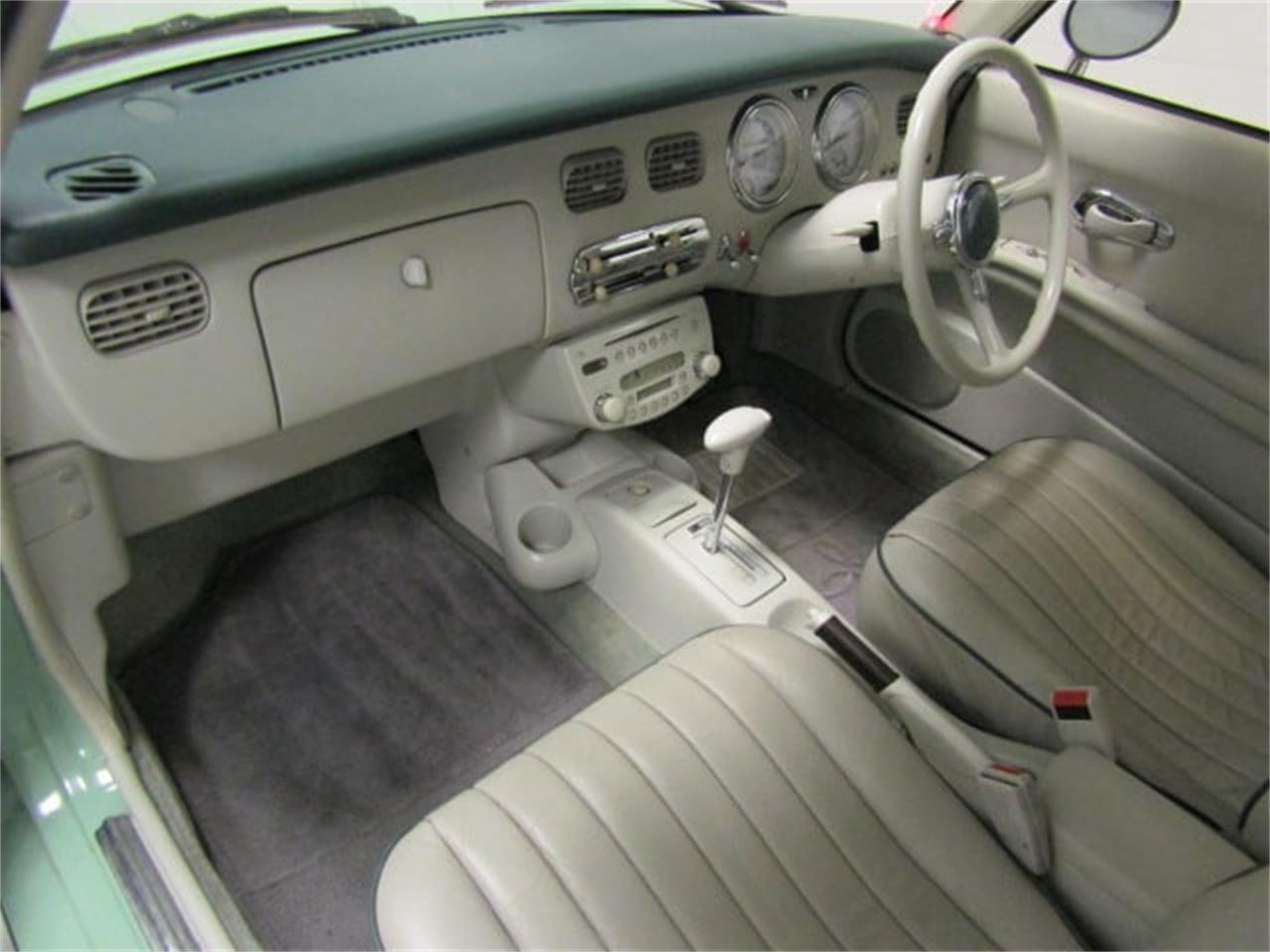 Large Picture of 1991 Figaro located in Virginia Offered by Duncan Imports & Classic Cars - KAQD