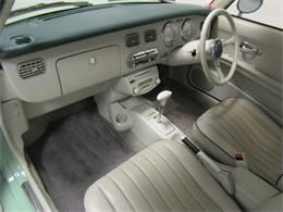 Picture of 1991 Nissan Figaro Offered by Duncan Imports & Classic Cars - KAQD