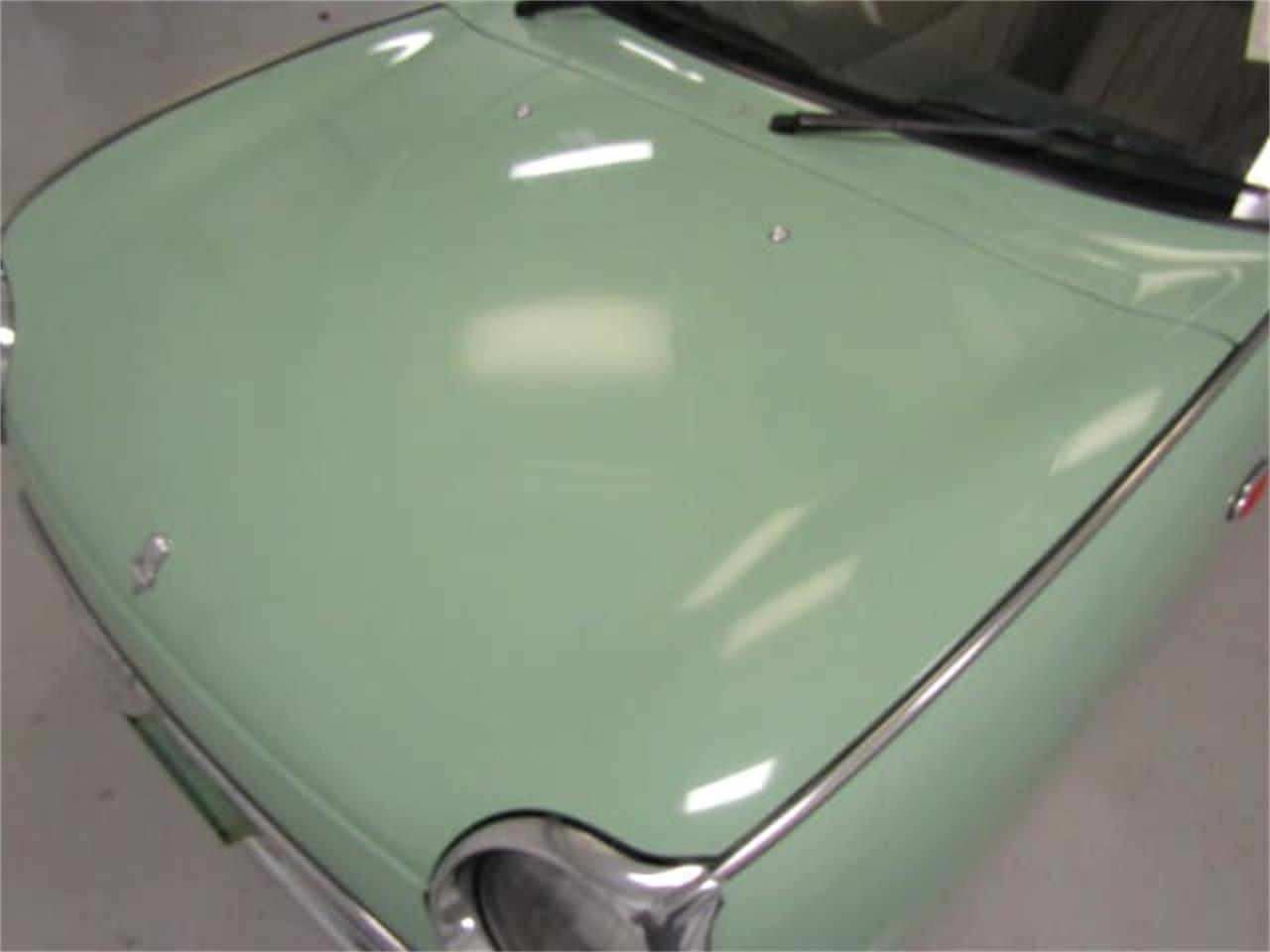 Large Picture of '91 Nissan Figaro located in Virginia - $18,900.00 - KAQD