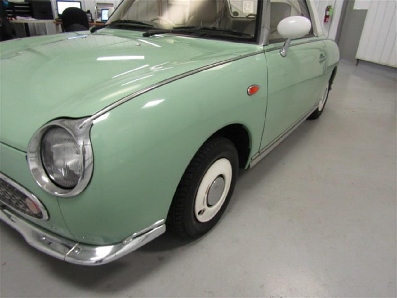 Large Picture of 1991 Nissan Figaro - $18,900.00 Offered by Duncan Imports & Classic Cars - KAQD