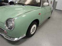 Picture of 1991 Figaro - $18,900.00 Offered by Duncan Imports & Classic Cars - KAQD