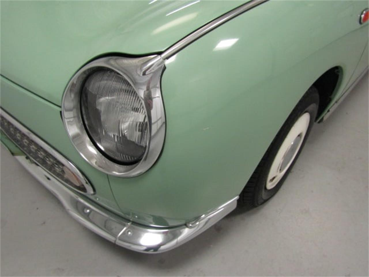 Large Picture of 1991 Figaro Offered by Duncan Imports & Classic Cars - KAQD