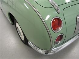 Picture of 1991 Nissan Figaro located in Virginia Offered by Duncan Imports & Classic Cars - KAQD