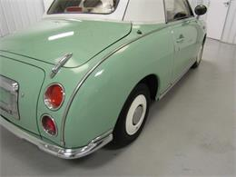 Picture of '91 Figaro located in Christiansburg Virginia - $18,900.00 Offered by Duncan Imports & Classic Cars - KAQD