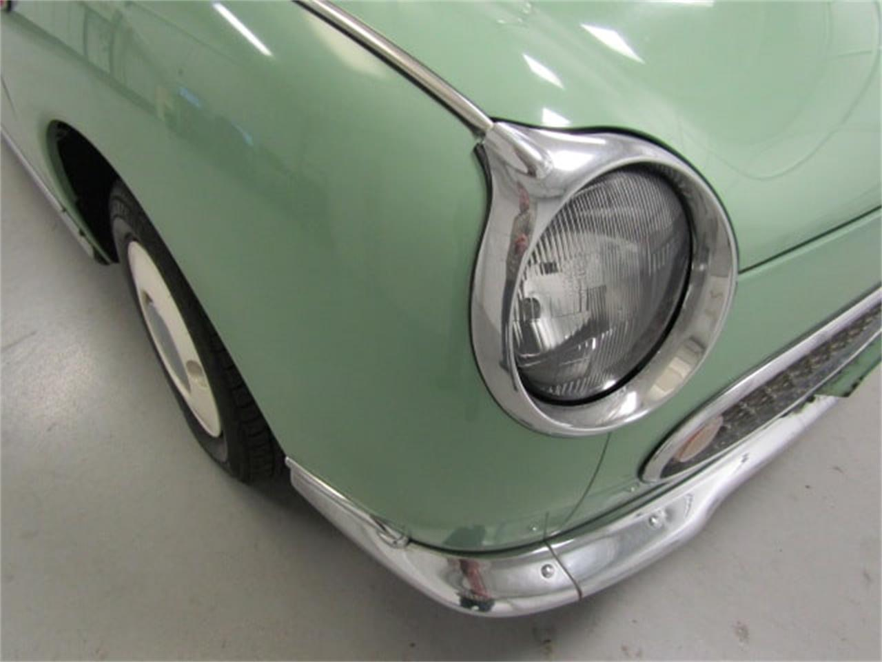 Large Picture of '91 Nissan Figaro - KAQD