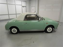 Picture of 1991 Nissan Figaro - $18,900.00 Offered by Duncan Imports & Classic Cars - KAQD