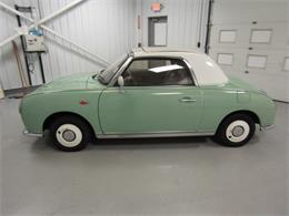 Picture of '91 Nissan Figaro Offered by Duncan Imports & Classic Cars - KAQD