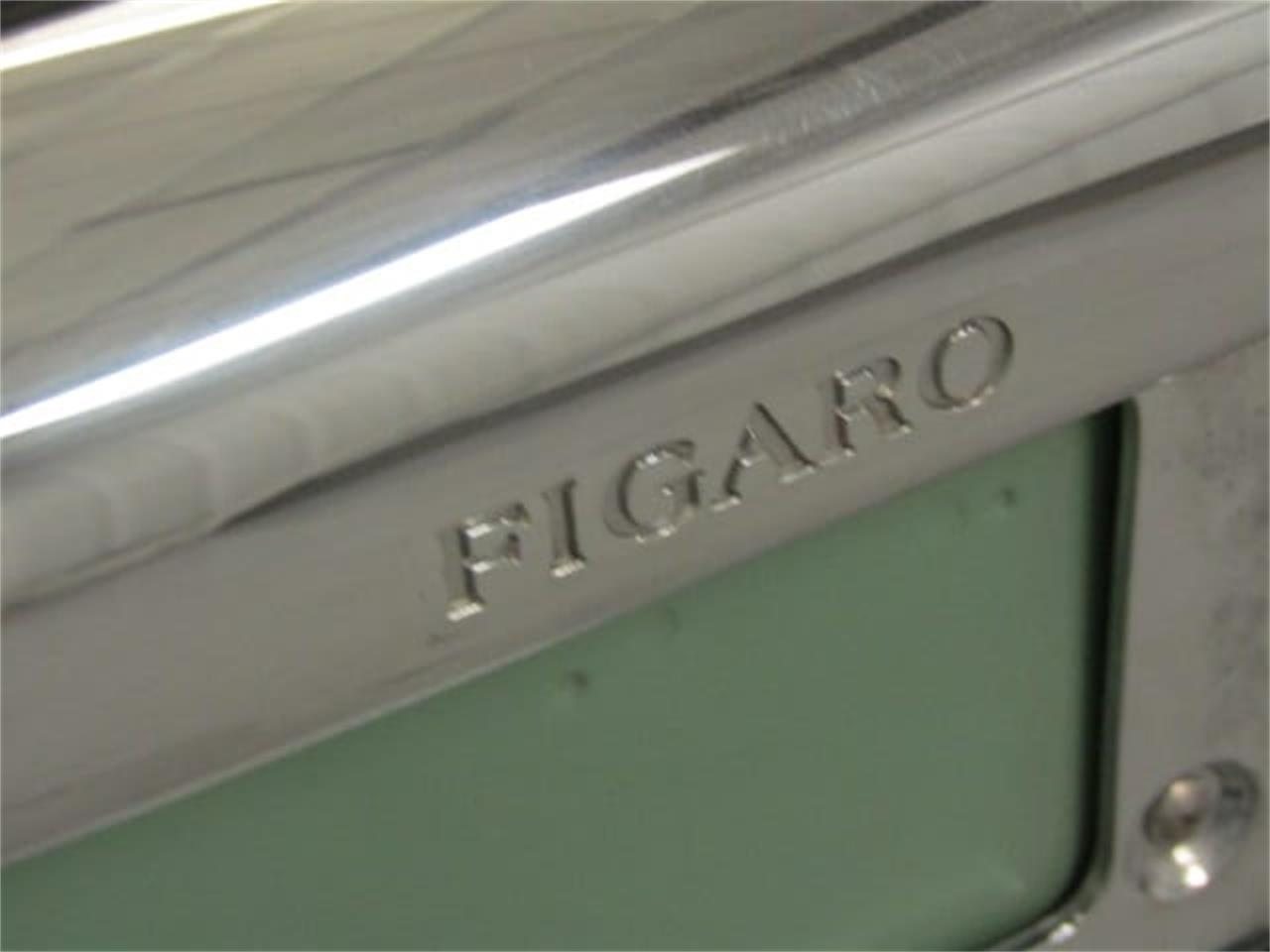 Large Picture of 1991 Nissan Figaro - KAQD