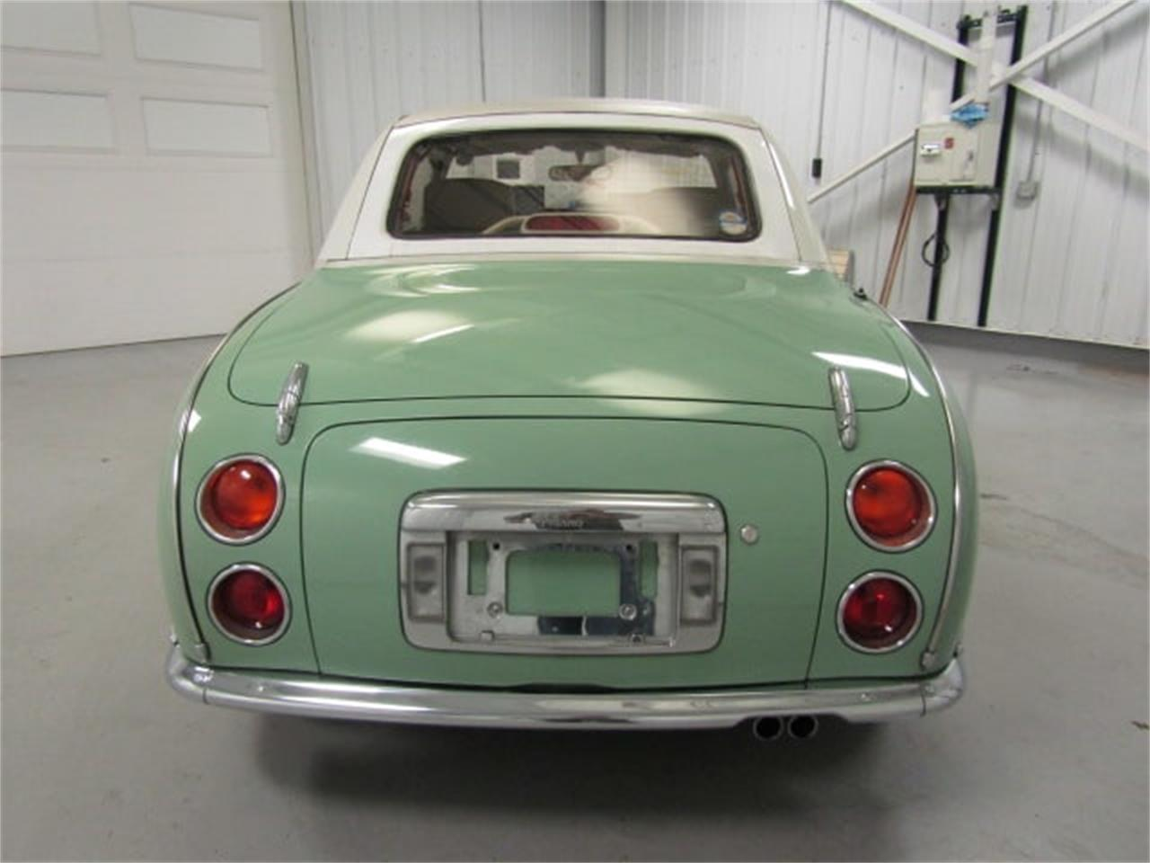 Large Picture of 1991 Nissan Figaro - $18,900.00 - KAQD