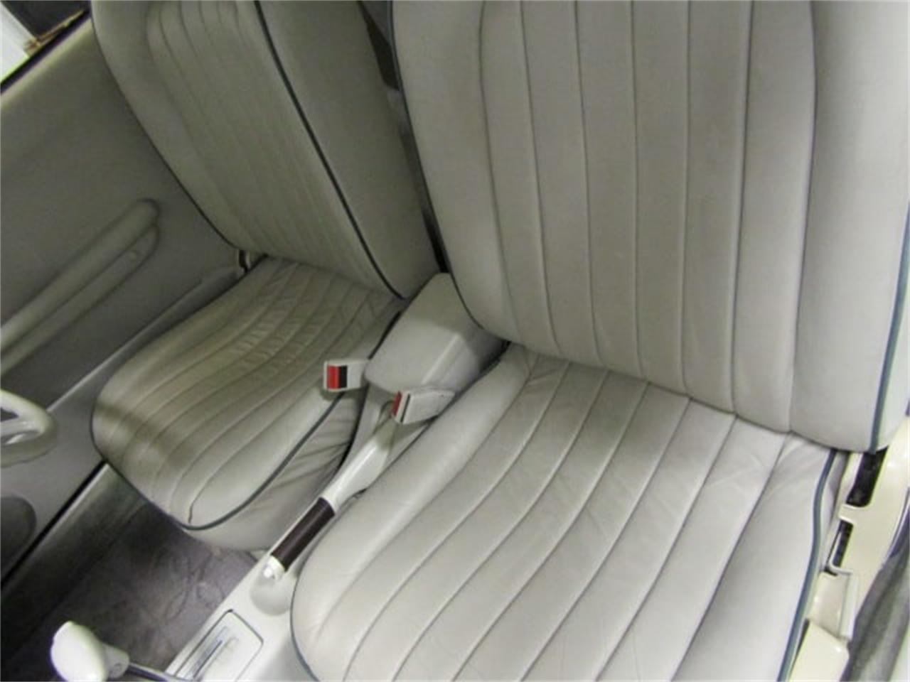 Large Picture of '91 Figaro located in Virginia Offered by Duncan Imports & Classic Cars - KAQD
