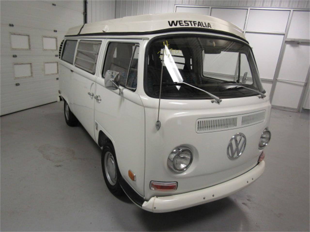 Large Picture of 1971 Volkswagen Bus located in Virginia - $19,500.00 - KARD