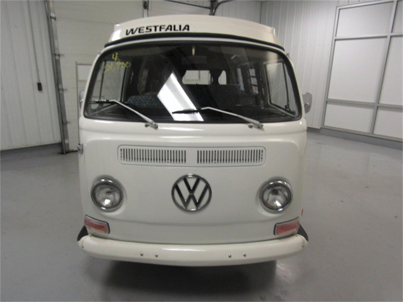 Large Picture of 1971 Volkswagen Bus - $19,500.00 Offered by Duncan Imports & Classic Cars - KARD