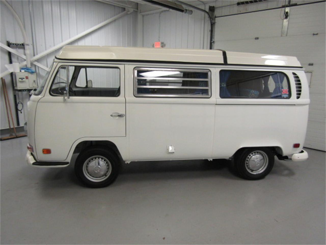 Large Picture of Classic 1971 Bus - $19,500.00 - KARD