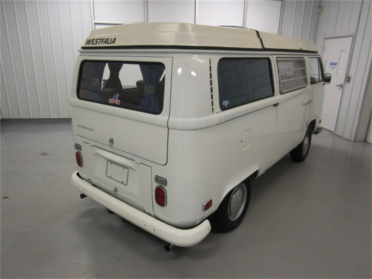 Large Picture of 1971 Volkswagen Bus located in Christiansburg Virginia - $19,500.00 - KARD