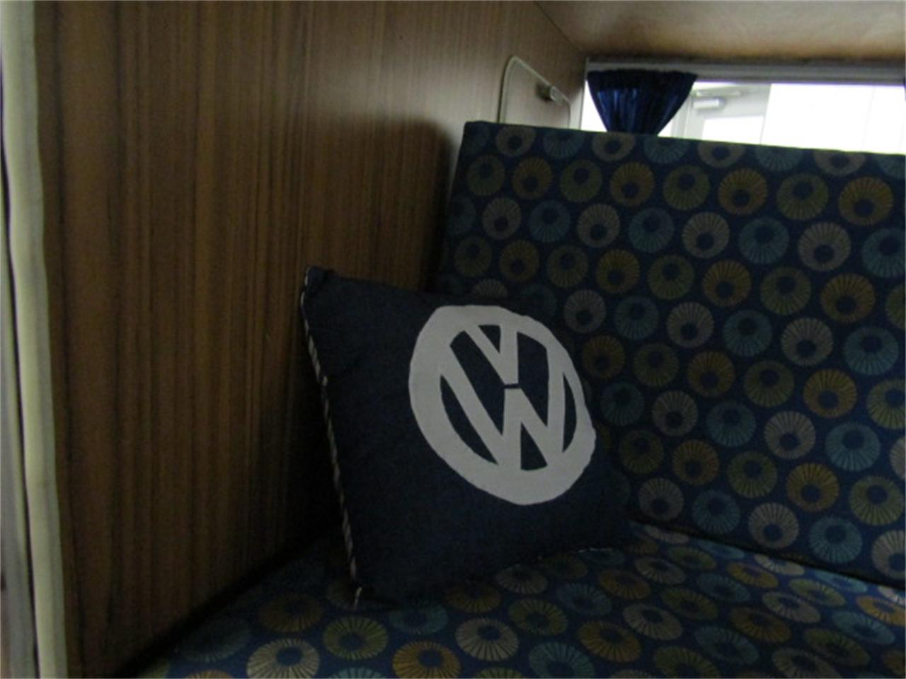 Large Picture of Classic 1971 Volkswagen Bus located in Virginia Offered by Duncan Imports & Classic Cars - KARD
