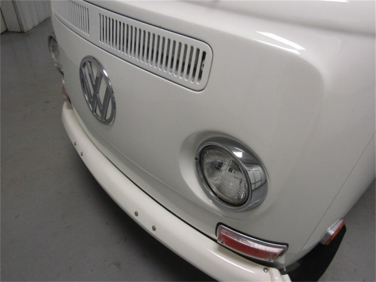 Large Picture of Classic 1971 Bus located in Christiansburg Virginia Offered by Duncan Imports & Classic Cars - KARD
