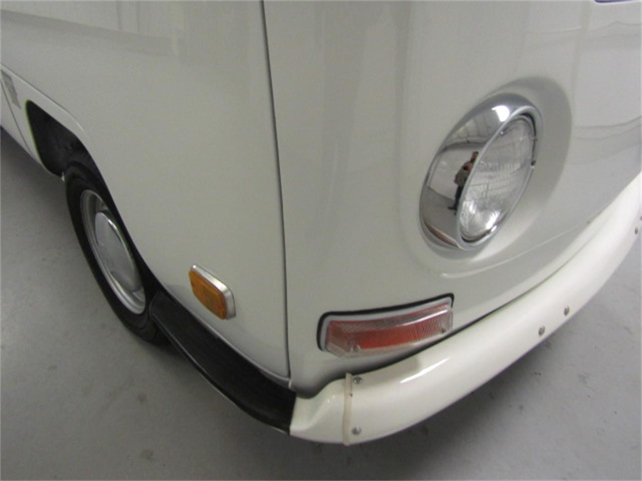 Large Picture of Classic 1971 Bus located in Virginia - $19,500.00 Offered by Duncan Imports & Classic Cars - KARD
