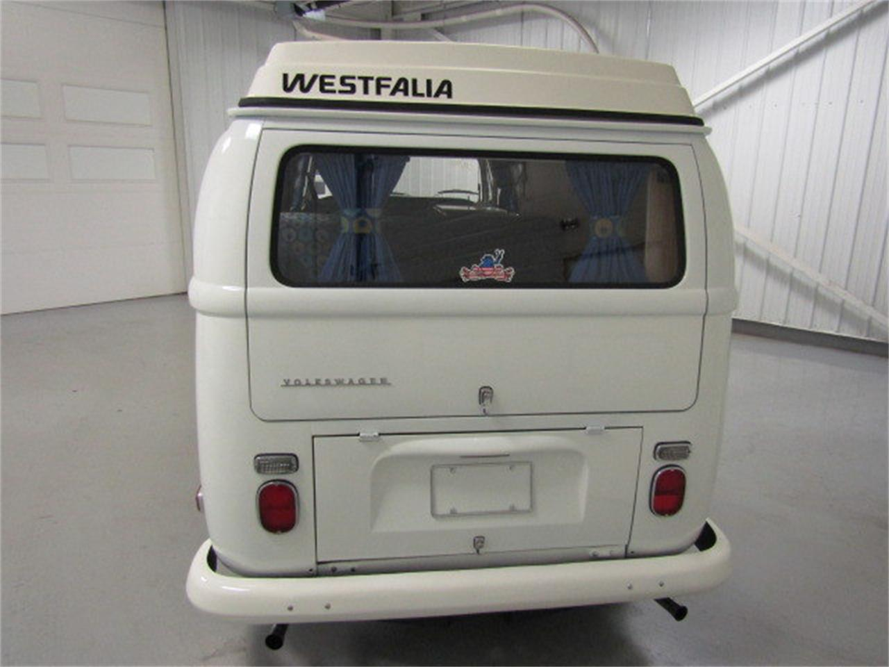 Large Picture of 1971 Volkswagen Bus located in Christiansburg Virginia Offered by Duncan Imports & Classic Cars - KARD