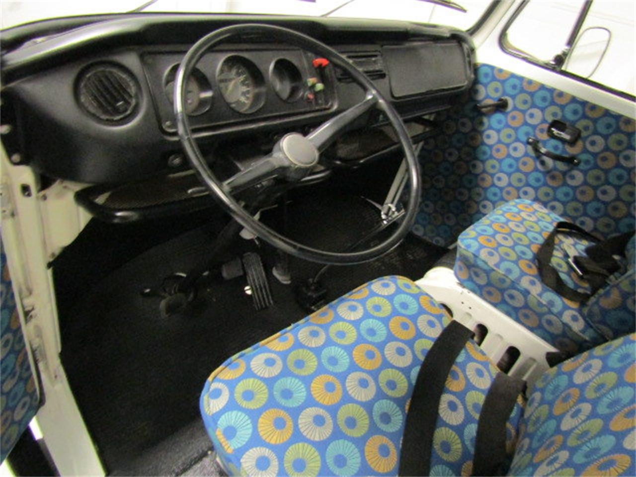 Large Picture of '71 Volkswagen Bus - $19,500.00 - KARD