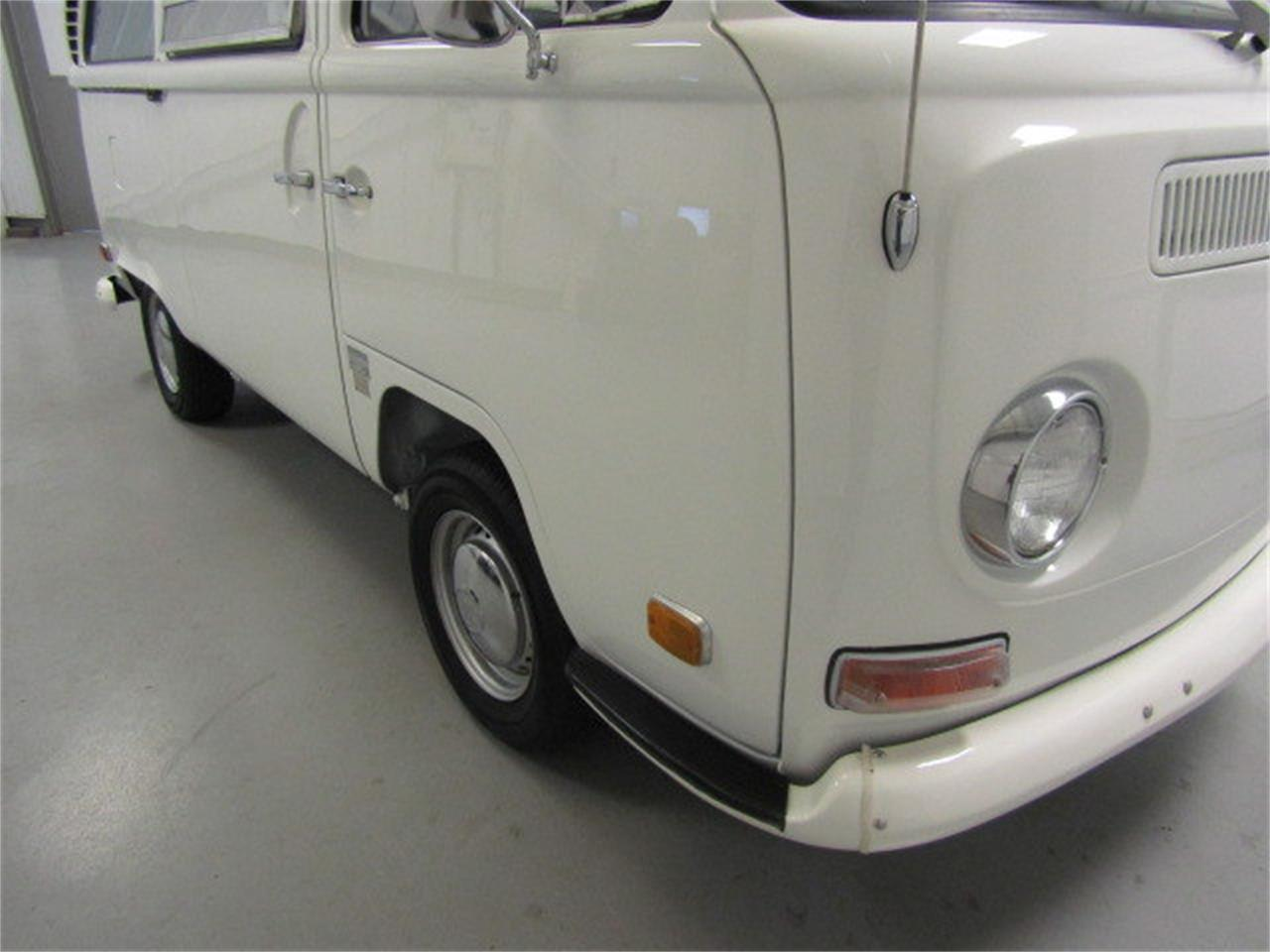 Large Picture of Classic 1971 Bus - $19,500.00 Offered by Duncan Imports & Classic Cars - KARD