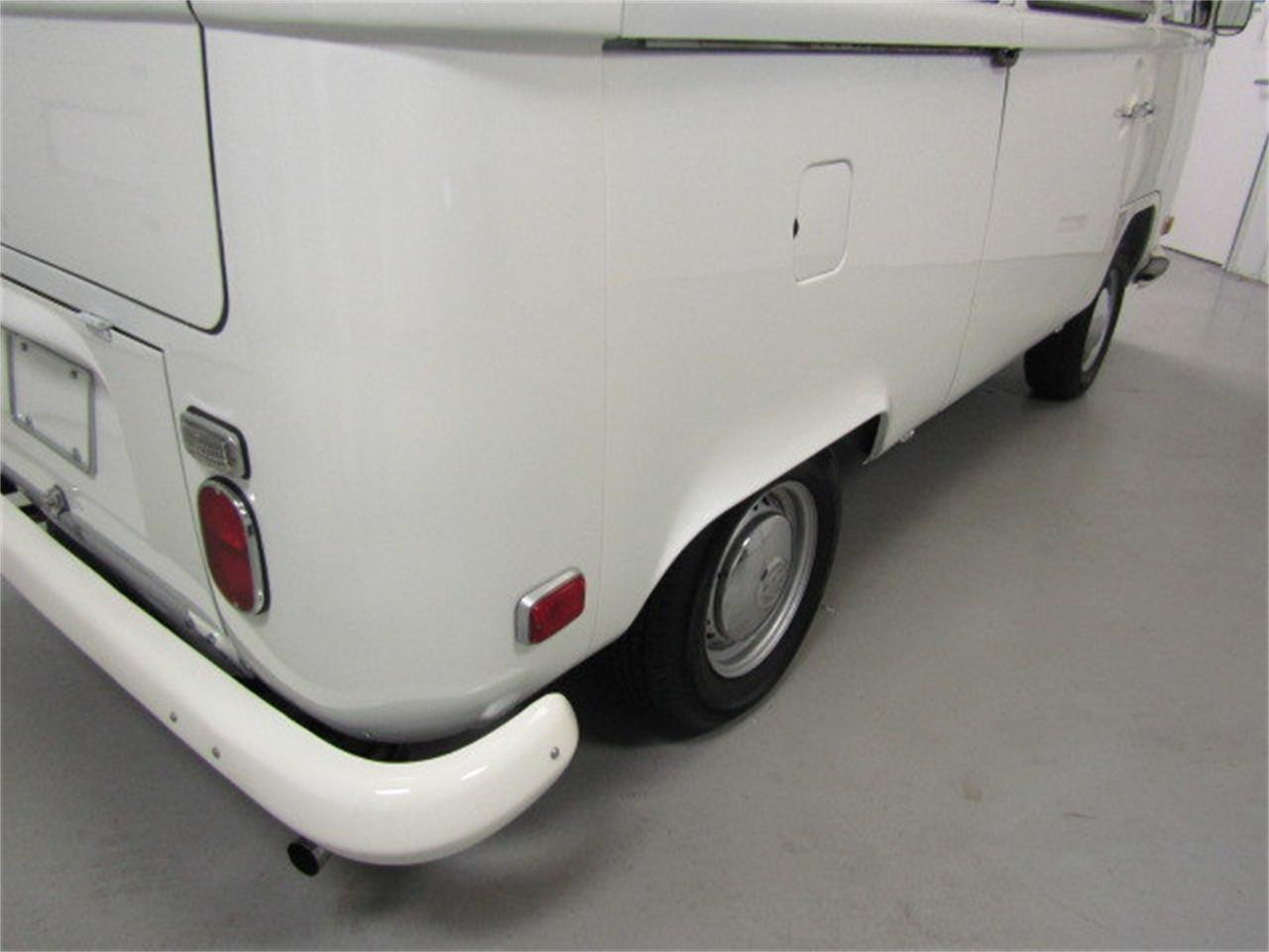 Large Picture of Classic 1971 Volkswagen Bus located in Virginia - $19,500.00 Offered by Duncan Imports & Classic Cars - KARD
