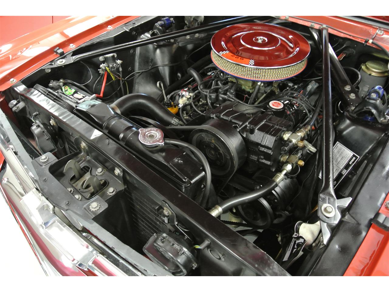 Large Picture of '65 Mustang - KAXN